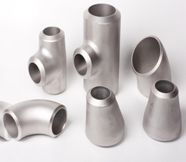 A403 Gr Wp347 Fittings|Blossom Steel & Engineering Co
