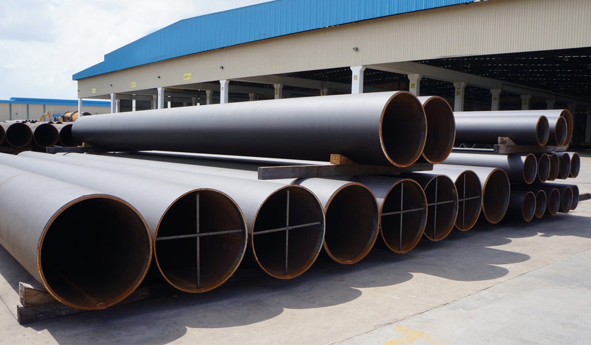 API 5L Grade B Carbon Steel Seamless Pipe