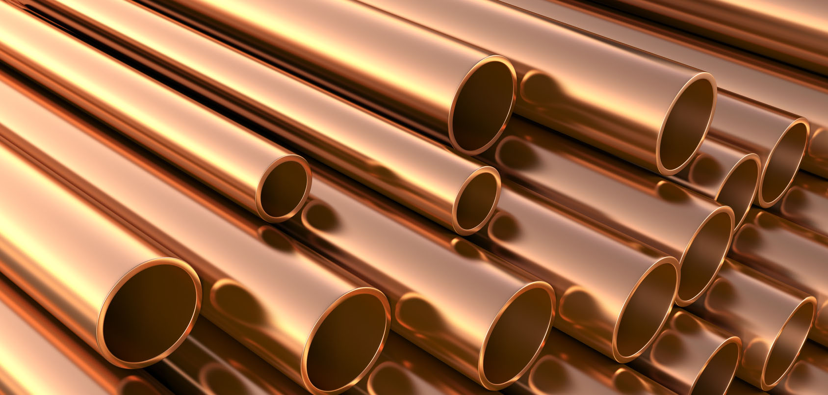 COPPER NICKEL PIPES & TUBE