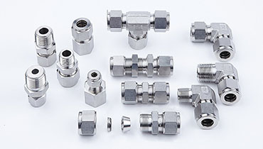 ferrule-fittings