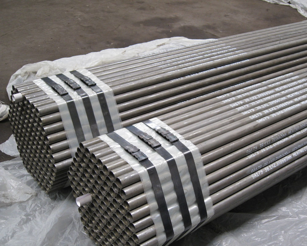 sa335 grade p5 alloy steel pipe
