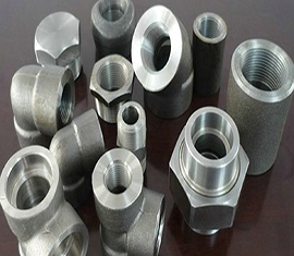 Blossom Steel & Engineering Co