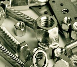 Titanium Gr 2 / Gr 5 Fasteners|Blossom Steel & Engineering Co