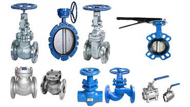Valves & Gaskets Manufacturer|Blossom Steel & Engineering Co